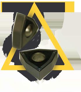 Каталог теврдосплавного инструмента ZGCC